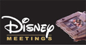 Disney Meetings Creative Campaign