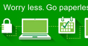 BP Paperless Email Campaign